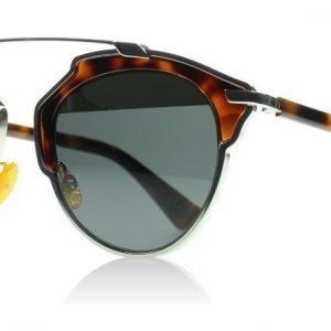 Christian Dior So Real A00 Palladium havanna Aurinkolasit