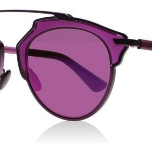 Christian Dior So Real RMTLZ Matta violetti Aurinkolasit