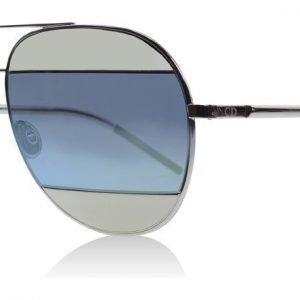 Christian Dior Split 1 Split1 10 Palladium Aurinkolasit