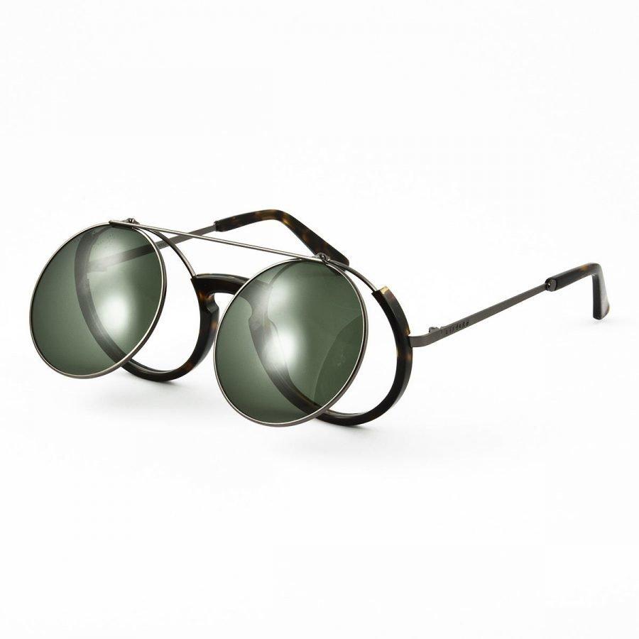 Colab CB Flippa-tortoise aurinkolasit