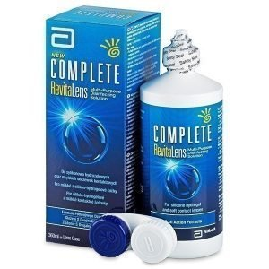 Complete RevitaLens Piilolinssineste 360 ml