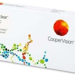 Cooper Vision Proclear Toric XR Tooriset piilolinssit