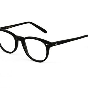 Cutler and Gross CG 0932 black Silmälasit