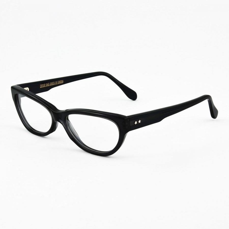 Cutler and Gross CG 1039-dark grey silmälasit