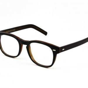 Cutler and Gross CG 1046 black on dark turtle Silmälasit