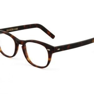 Cutler and Gross CG 1046 matt dark turtle Silmälasit