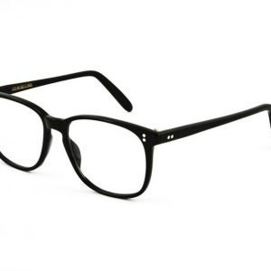 Cutler and Gross CG 1048 black Silmälasit