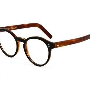 Cutler and Gross CG 1097 black / turtle Silmälasit