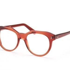 Cutler and Gross CG 1130 BNO burnt orange Silmälasit