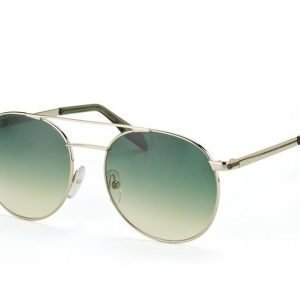 Cutler and Gross CG 1133 Aviator Blue Aurinkolasit