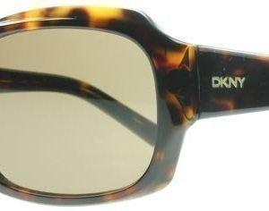 DKNY 4048 301673 Tumma Kilpikonna Aurinkolasit