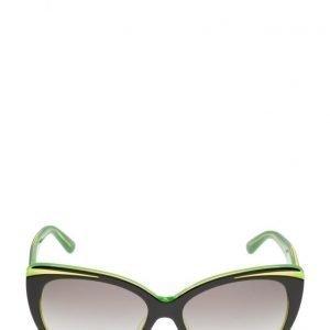 DKNY Modern Minimal Basic Logo aurinkolasit