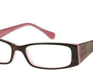 Derek Cardigan DC6804-Brown silmälasit