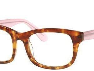 Derek Cardigan DC6806-Brown silmälasit