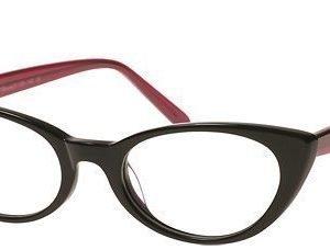 Derek Cardigan DC6807-Black silmälasit
