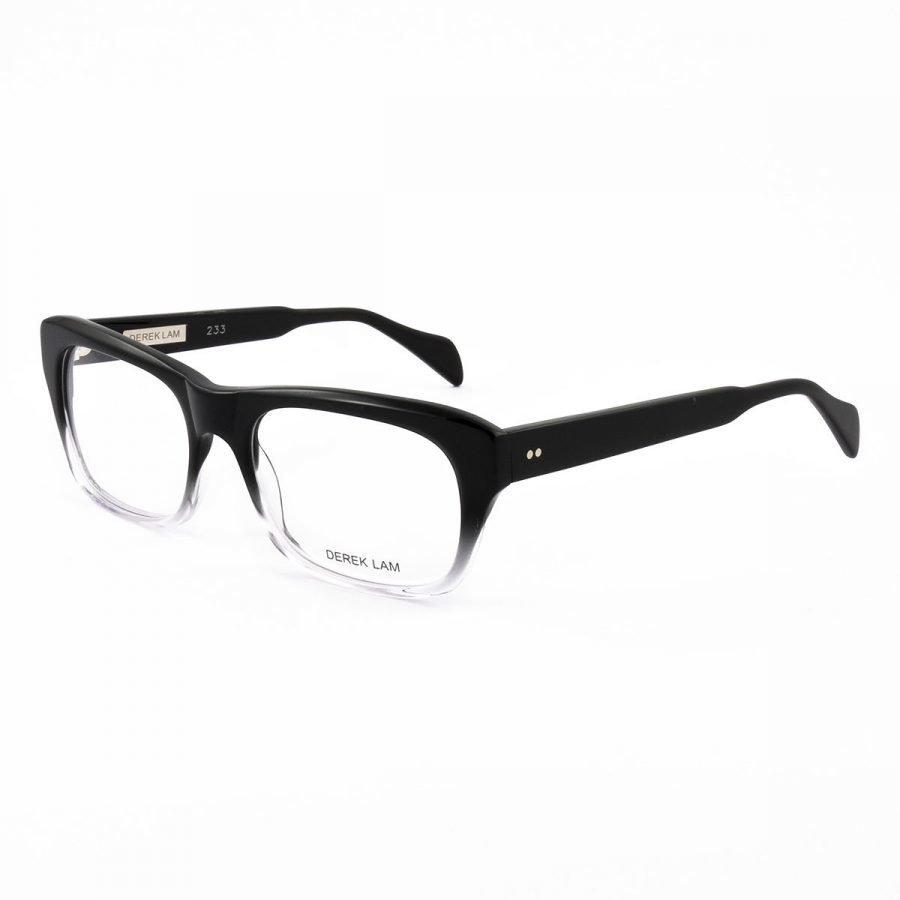 Derek Lam DL233-blkgt silmälasit