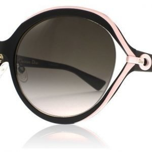 Dior Elle1 6MS Brown- pink Aurinkolasit
