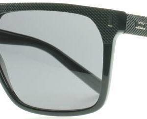 Dior Homme Black Tie 109S Black Tie 807 Musta Aurinkolasit