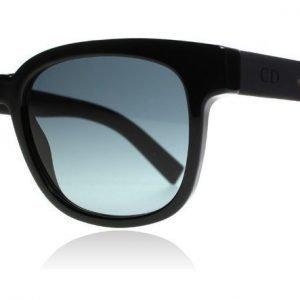 Dior Homme Black Tie 183S LUH/HD Musta Aurinkolasit