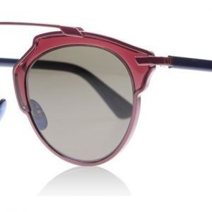 Dior So Real NSZ Pinkki Aurinkolasit