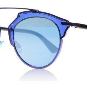 Dior So Real TRBLUE KMA Sininen Aurinkolasit