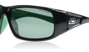 Dirty Dog Ultra 53300 Musta ja Vihreä Aurinkolasit