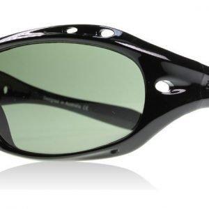Dirty Dog Wetglass Curl II 53365 GPC Musta Aurinkolasit
