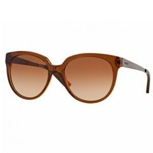 Dkny Dy4128 Aurinkolasit Brown / Tranparent