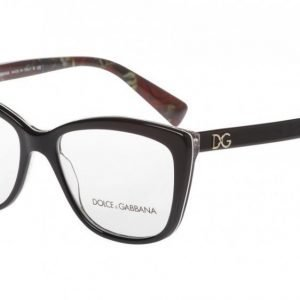 Dolce & Gabbana 3190 Silmälasit