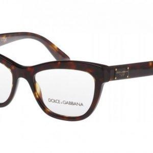 Dolce & Gabbana 3253 Silmälasit