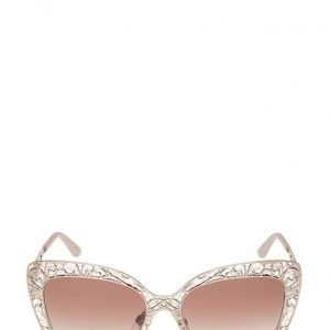 Dolce & Gabbana Cat Eye aurinkolasit