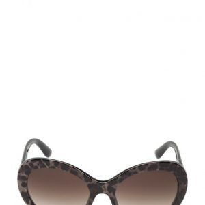 Dolce & Gabbana Cat Eye aurinkolasit