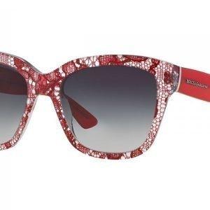 Dolce & Gabbana Color Lace Collection DG4226 28528G Aurinkolasit