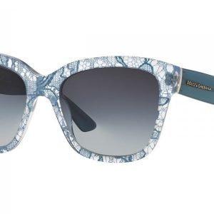 Dolce & Gabbana Color Lace Collection DG4226 28538G Aurinkolasit