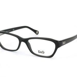 Dolce & Gabbana DD 1216 501 silmälasit