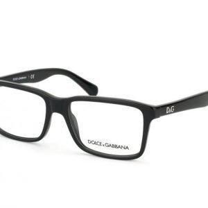 Dolce & Gabbana DD 1240 501 silmälasit