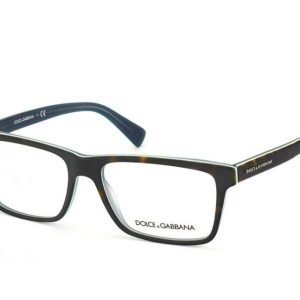 Dolce & Gabbana DG 3207 2867 Silmälasit
