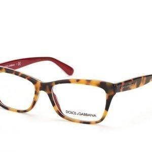 Dolce & Gabbana DG 3215 2893 Silmälasit