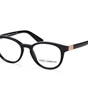 Dolce & Gabbana DG 3268 501 Silmälasit