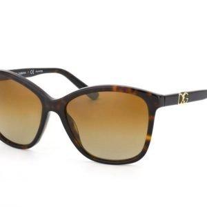 Dolce & Gabbana DG 4170P 502/T5 Aurinkolasit