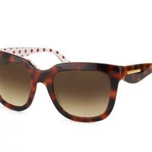 Dolce & Gabbana DG 4197 2872/13 Aurinkolasit