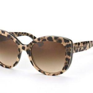 Dolce & Gabbana DG 4233 2870/13 Aurinkolasit