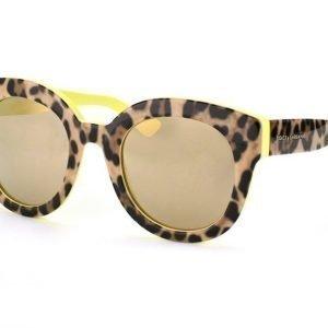 Dolce & Gabbana DG 4235 2861/6G Aurinkolasit