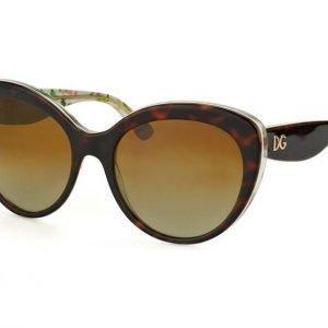 Dolce & Gabbana DG 4236 2841/T5 Aurinkolasit