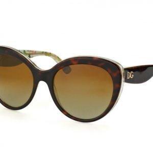 Dolce & Gabbana DG 4236-2841/T5 aurinkolasit