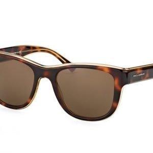 Dolce & Gabbana DG 4284 3049/73 Aurinkolasit