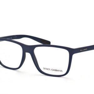 Dolce & Gabbana DG 5016 3012 Silmälasit