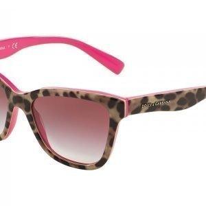 Dolce & Gabbana Junior DG4237 28598H Aurinkolasit