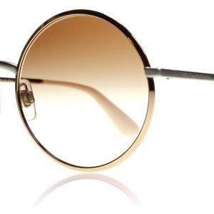 Dolce and Gabbana 2155 129313 Ruusukulta-kulta Aurinkolasit