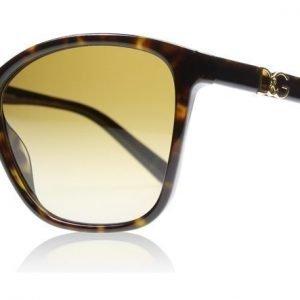 Dolce and Gabbana 4170P 502T5 Kilpikonna Aurinkolasit